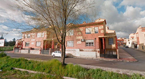 Registro Civil de Guadix